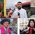 Montes, Oliva, Ruiz, Alfaro y Arce son los candidatos a Gobernador por Tarija