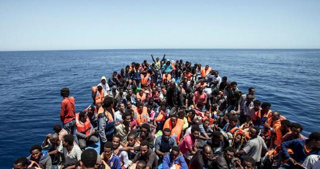 استطلاع للرأي.. الهجرة أكبر مشكلة تواجه أوروبا