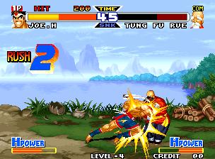 Real Bout Fatal Fury Special+arcade+game+portable+fighter+videojuego+descargar gratis