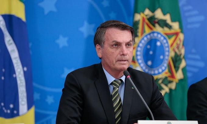 Bolsonaro libera R$ 40 bilhões para empresas manterem 12 milhões de empregos