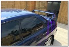 Prestige WINDOW TINTING LLC