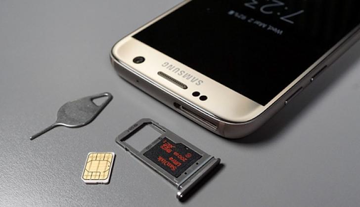 Mengatasi SD Card Tidak Terdeteksi Atau Error Pada Smartphone Android