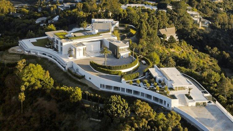 En venta, la mansión mas cara de Estados Unidos vale 350 millones de dólares