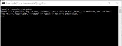 Excel и Python. Основы взаимодействия.