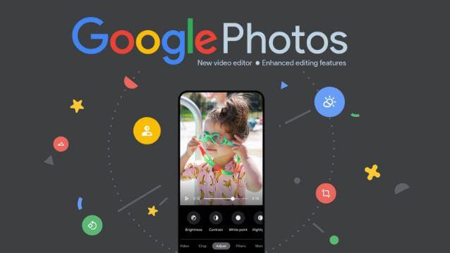 تعديل, بعض, مقاطع, الفيديو, في, صور, Google