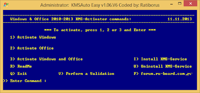 KMSAuto Easy Official Download