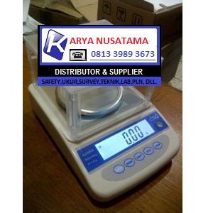 Timbangan Kimia Chq  Aj1002B Kapasitas 1000 gr di Purwodadi