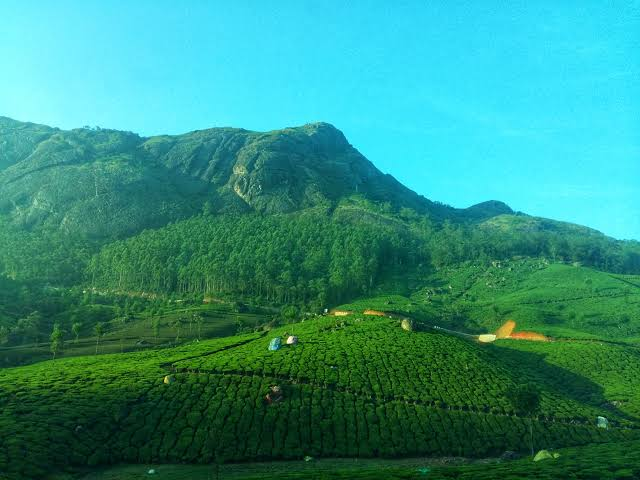 Five places in kerala where you must go in this winter
