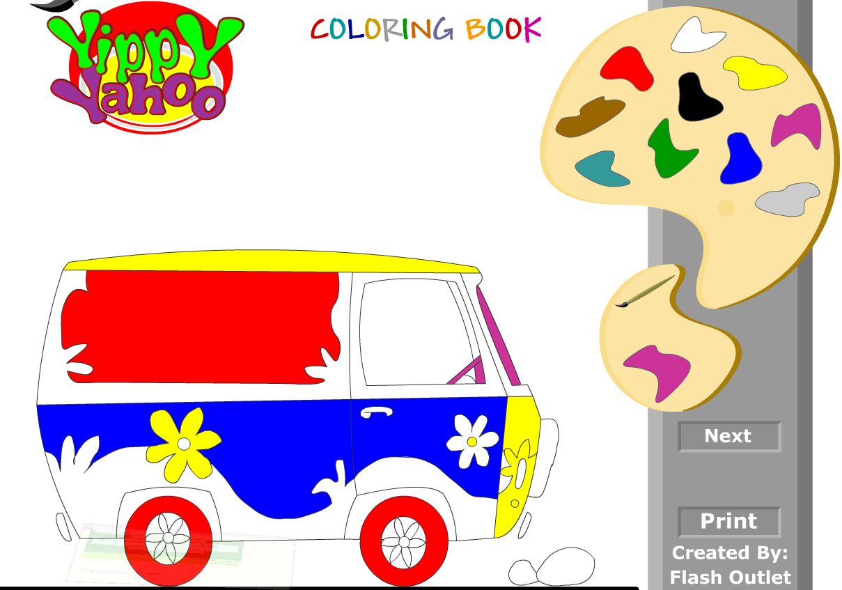 Juegos Y Dibujos Gratis: De Dibujos Para Colorear Juegos