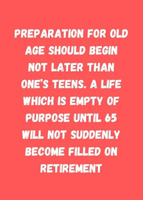 Retirement Planning Quotes