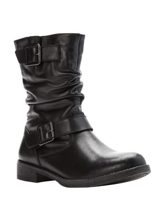 Peebles Propet tatum slouch boots