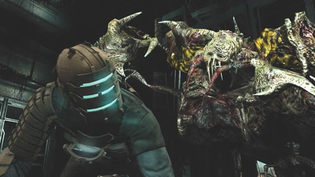 Dead Space - On this day