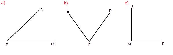 Mengenal Sudut dan Mengukur Sudut dengan Busur Derajat