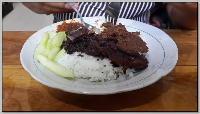 Rumah Makan Paling Enak Di Jombang