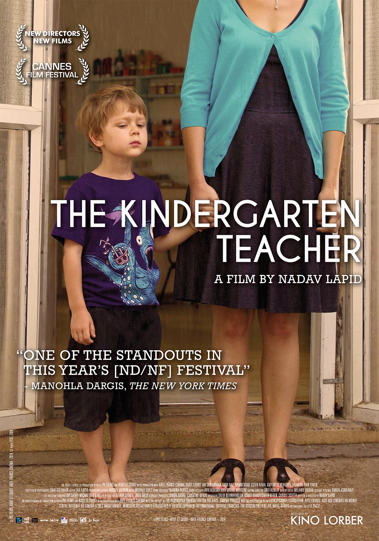 2030 - Kindergarten Teacher Movie