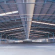 Types and Characteristics of Industrial Steel Buildings
