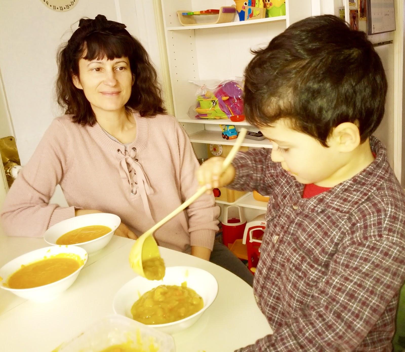 1 2 3 Je Cuisine Cuisiner Avec Les Enfants