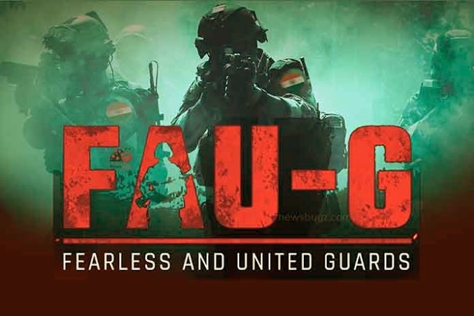 FAUG Game Download Apk for Android: FAU-G Game Download Link