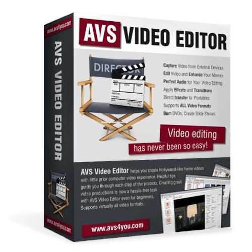 Descargar Avs Video Editor 6.2 Gratis Free Download