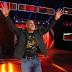 Goldberg faz grande anúncio durante o RAW
