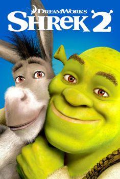 Shrek 2 Torrent - BluRay 1080p Dual Áudio