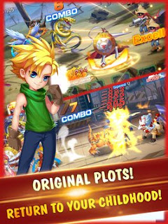 Game Digital World v2.0.1 Apk Mod1