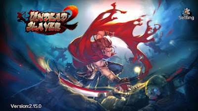 Download Game Undead Slayer 2