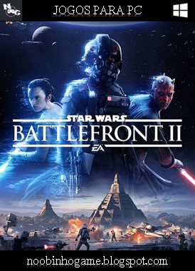 Download STAR WARS Battlefront II PC