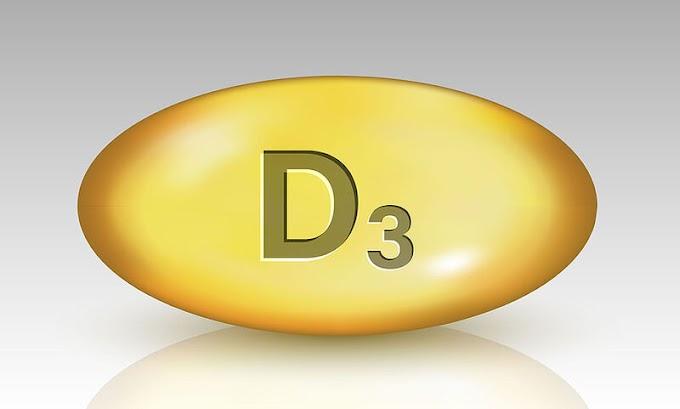 Βιταμίνη D: Η συμβολή της στην ανάσχεση του μεταστατικού καρκίνου