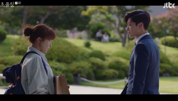 Sinopsis Drama Korea Chocolate Episode 6