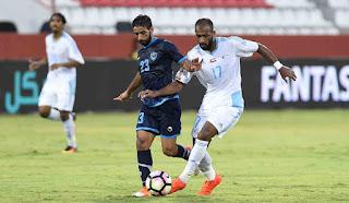 مشاهدة مباراة دبا الفجيرة وبنى ياس بث مباشر بتاريخ 25-5-2019 دوري الخليج العربي الاماراتي