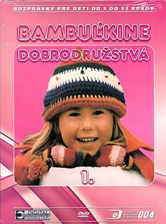 Bambulkine dobrodruzstvá (1982)