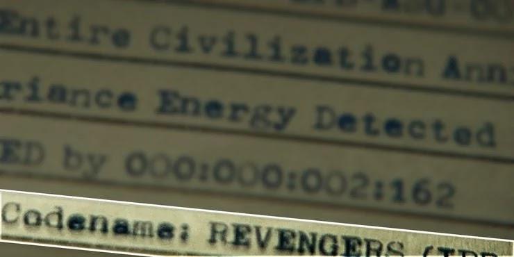«Локи» (2021) - все отсылки и пасхалки из второго эпизода сериала. Спойлеры! - 11