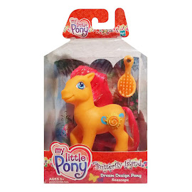 MLP Seascape Dream Design  G3 Pony