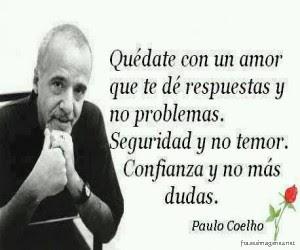 30 Frases De Paulo Coelho De Amor Frases Romanticas