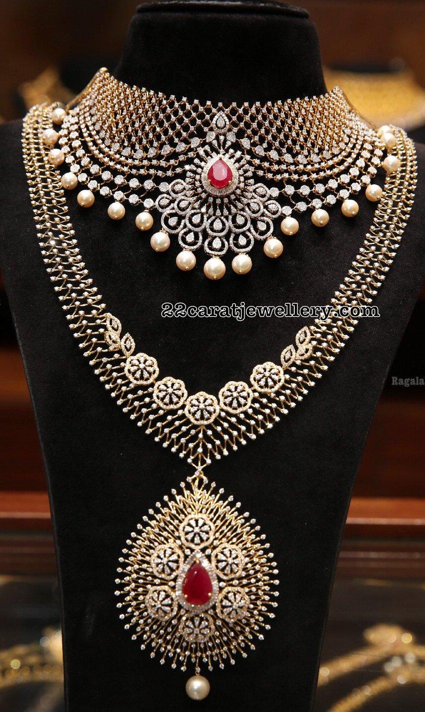 c0e42142e7df3 Malabar Gold Diamond Artistry Jewelry - Jewellery Designs