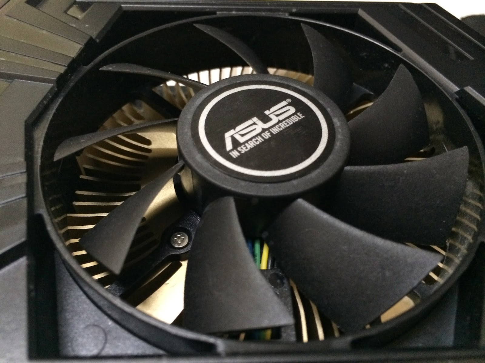 ASUS GTX 750 Performance Review 13