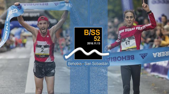 Carles Castillejo y Aroa Merino vencen en BSS52