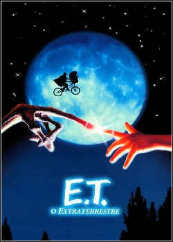 E.T. - O Extraterrestre Dublado