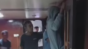 Viral Mahasiswi Magang Jadi ABK Dicabuli Kapten di Atas Kapal