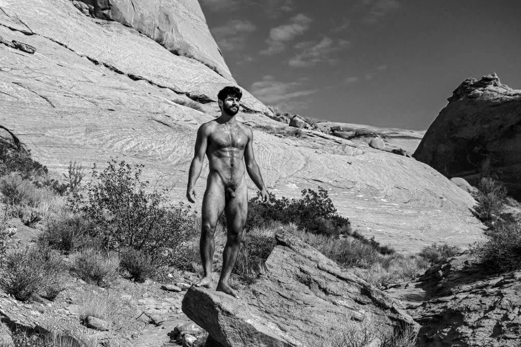HikE to BrokeN BoW AarcH, by Al George ft Treyton David (NSFW)