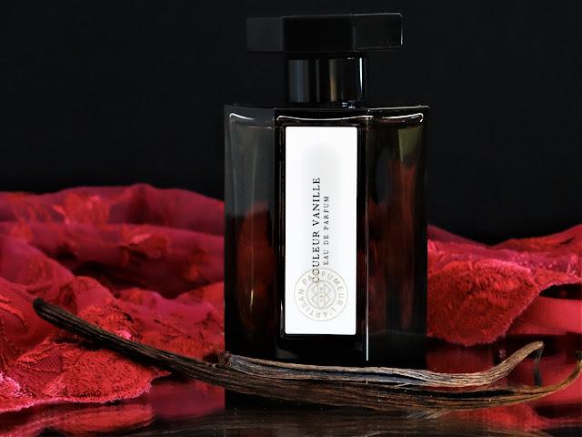 L'Artisan Parfumeur Couleur Vanille avis, nouveau parfum l'artisan parfumeur, couleur vanille l'artisan parfumeur, parfum couleur vanille, couleur vanille avis, parfum à la vanille, avis parfum l'artisan parfumeur, avis couleur vanille l'artisan parfumeur