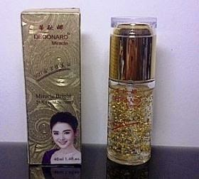 Serum Deoonard Gold 24K Miracle