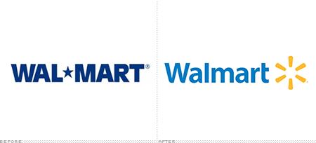 Mundo Das Marcas: WALMART