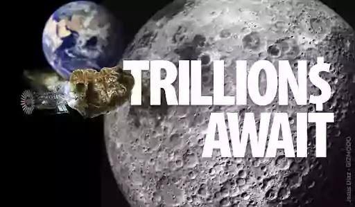 Asteroid mining: Technology