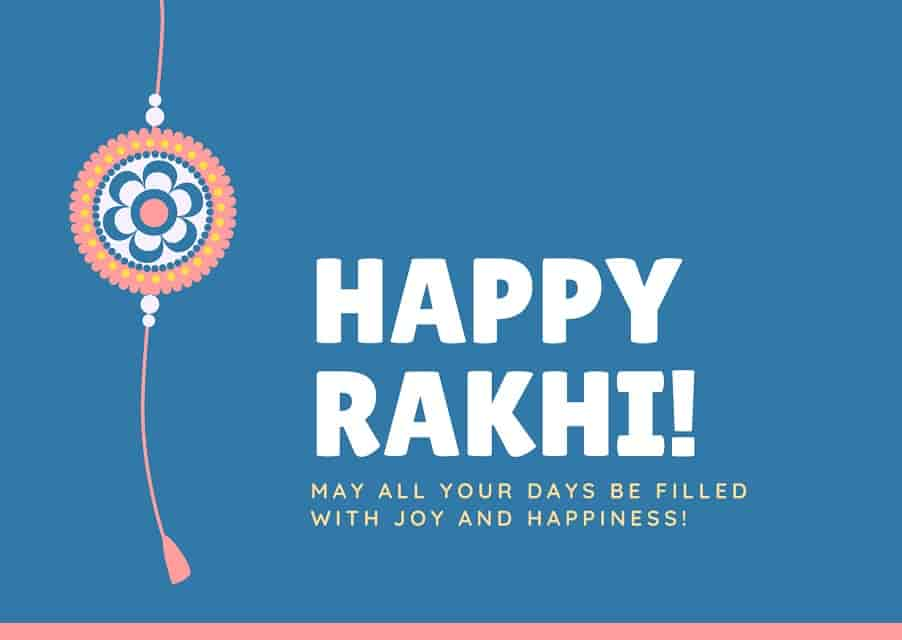 raksha bandhan wishes images download