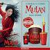 [News] Cinemark anuncia brinde exclusivo para a estreia de 'Mulan'