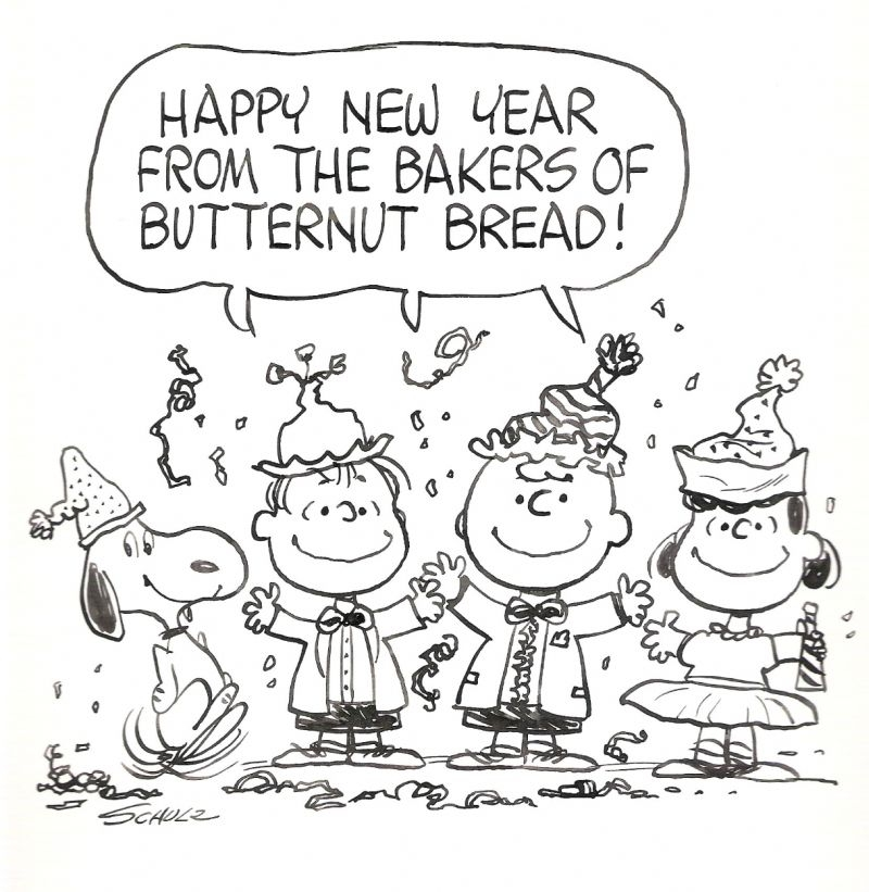 Happy New Year Charlie Brown Quotes: 1000+ Images About PEANUTS New Year! On Pinterest