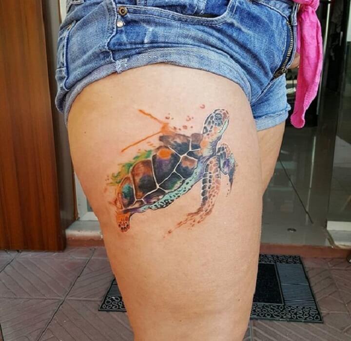significado-tatuajes-de-tortugas