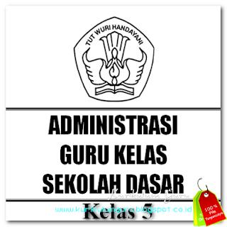Download SK, KD, Pemetaan SK, Silabus, RPP, Promes, Prota, serta KKM untuk jenjang sekolah dasar KTSP Berkarakter Kelas 5 SD Lengkap